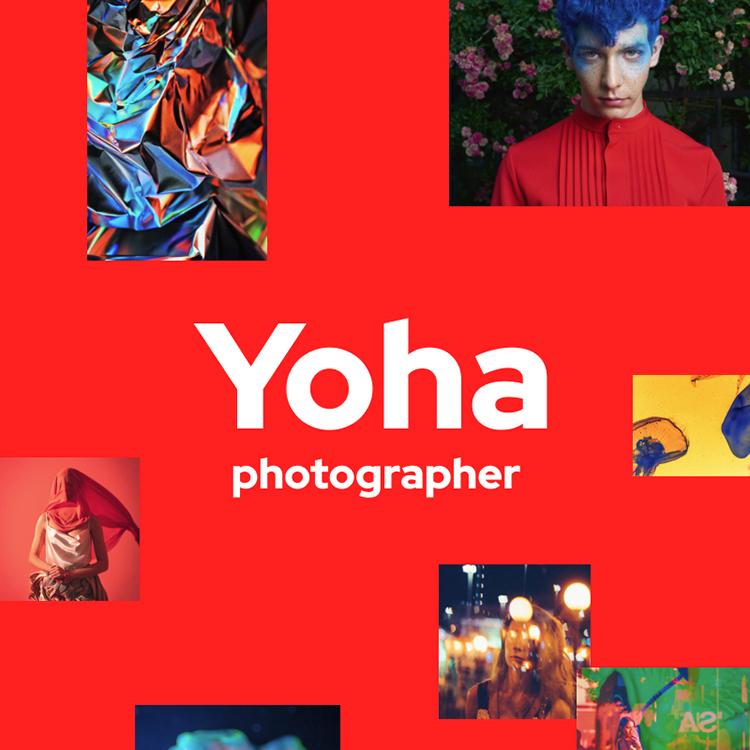 Yoha - Fashion Ultra Minimalist WordPress Theme
