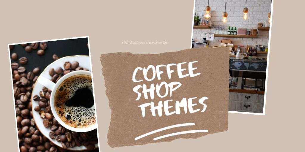 21 Stylish Coffee Shop WordPress Themes