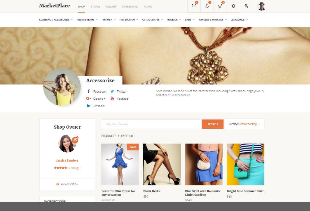 Top 5 WordPress Social Network Themes |