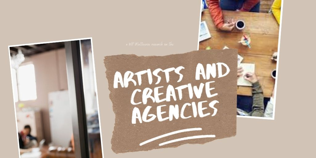 Top 5 WordPress Templates for Artists and Creative Agencies