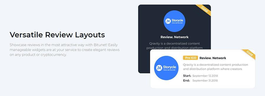 How To Launch Pro Cryptocurrency Website: Bitunet WordPress Theme Review