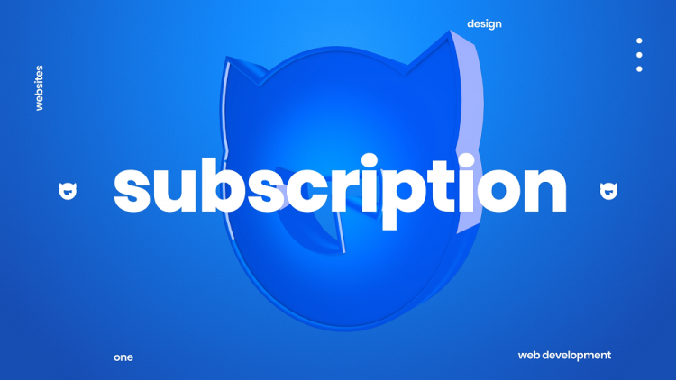 ONE By TemplateMonster –  Subscription Service with Hundreds of Products for Website Building